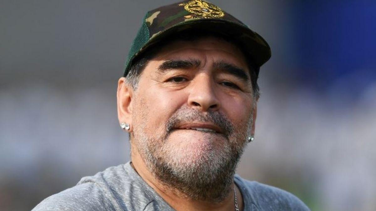 Maradona tiene tres hijos más en Cuba y los reconocerá