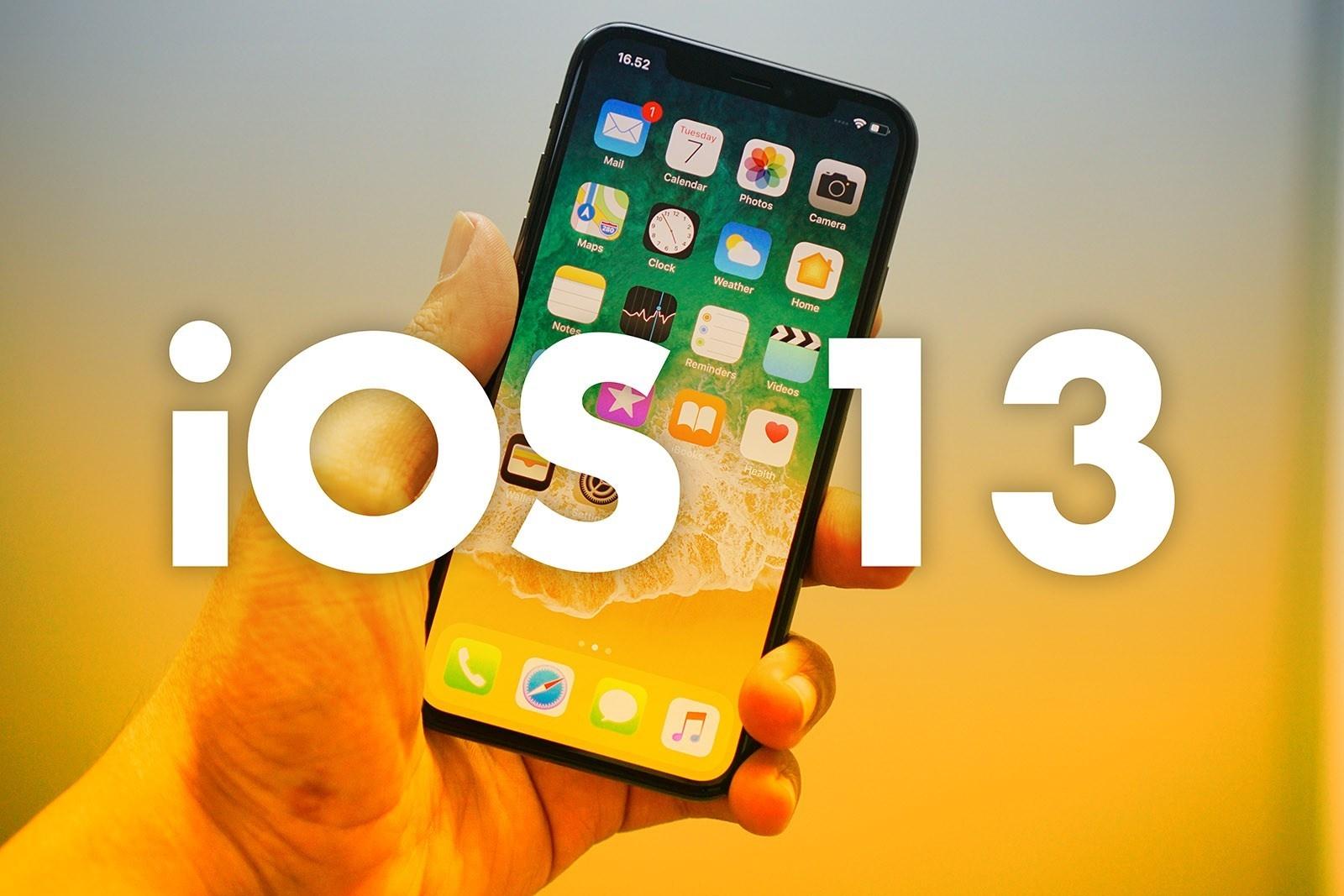9ed231e04a8 El iOS 13 no sería compatible con estos modelos de iPhone ...