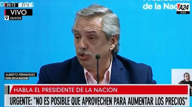 Por COVID-19 Argentina y Perú cierran sus fronteras