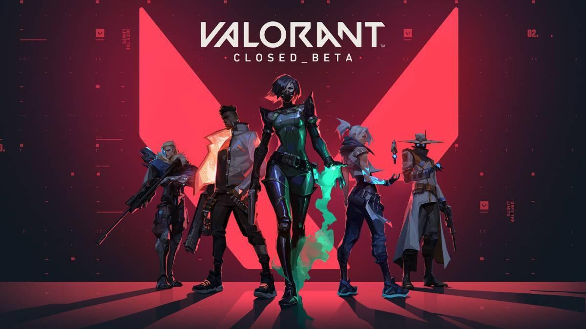 Confirmaron que Valorant de los creadores de LoL llegará en junio