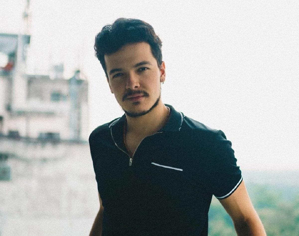 Muere el actor y cantante Sebastián Athié a los 24 años