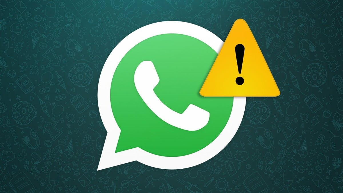 Google publicó miles de chats grupales por error — WhatsApp