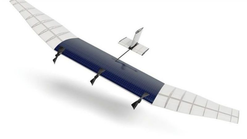 Facebook: Satélites y drones para una Internet global