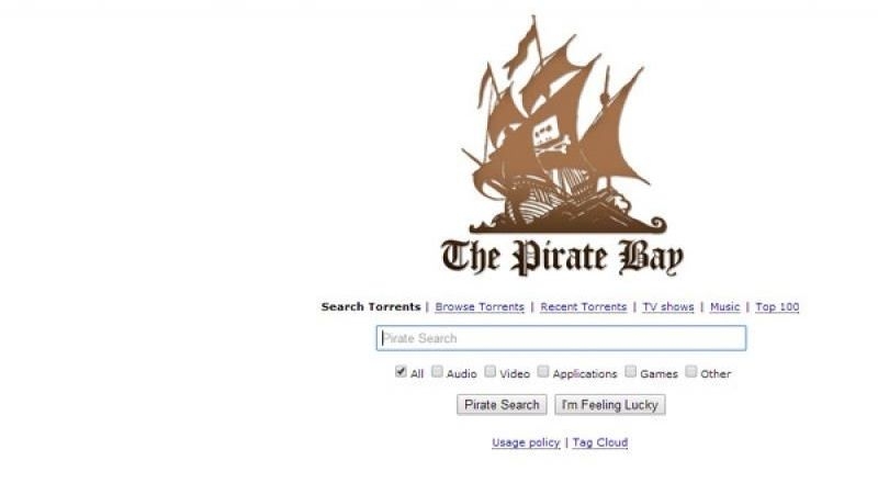"Hackearon la web de Capif, redireccionándola a ""The Pirate Bay"""