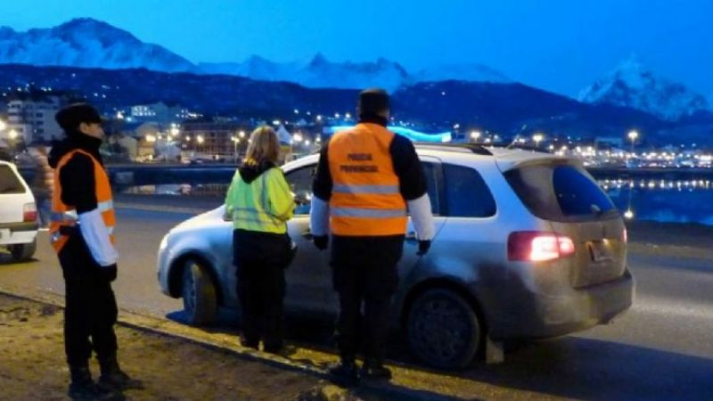 Récord en seguridad vial: 365 días sin accidentes fatales