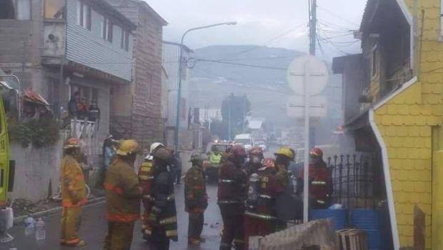 Urgente: Piden suministros a la población por los incendios