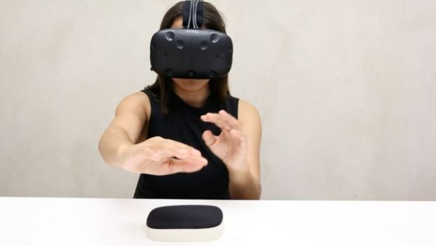Realidad virtual para diagnosticar enfermedades neurodegenerativas