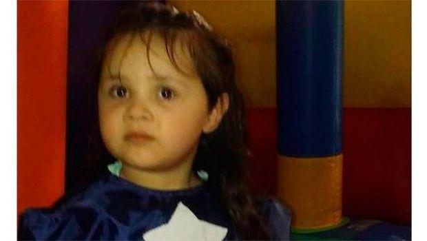 Nena de cuatro años fue picada por un alacrán y está en terapia intensiva