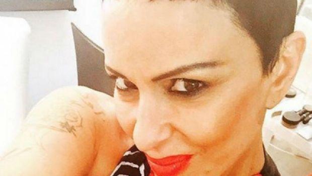 Daniela Cardone se mostró infartante en las redes sociales