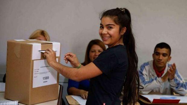 """Realizarán jornada """"Voto joven: es tu decisión"""""""