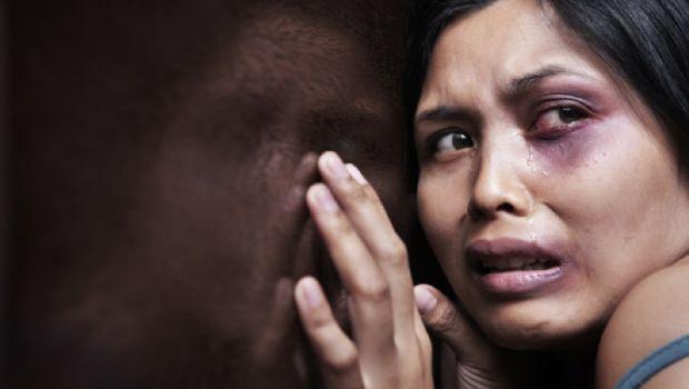 Mujer denunció públicamente ser víctima de violencia de género