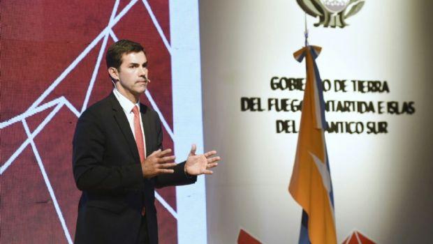 """""""El Foro de TDF fue el más importante después de Buenos Aires"""""""