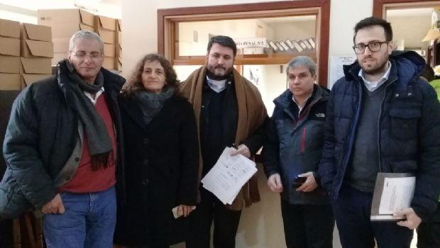Comisión Provincial por la Memoria se presentó como querellante