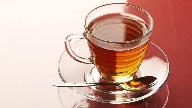 El té negro, un aliado que ayuda a reducir el peso