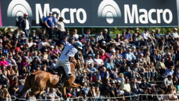 Palermo abrirá sus puertas para recibir al Gran Premio Macro