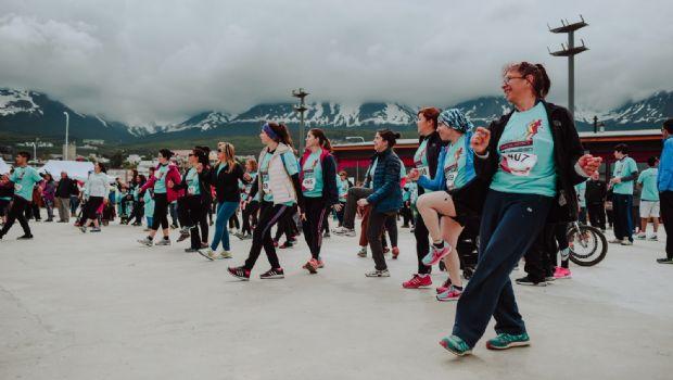 Más de 500 personas participaron de la Marcha AnimaRSE