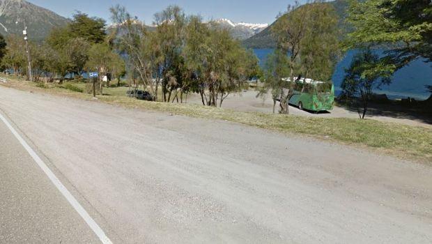 Un grupo de mapuches usurpó nuevas tierras cerca de Bariloche