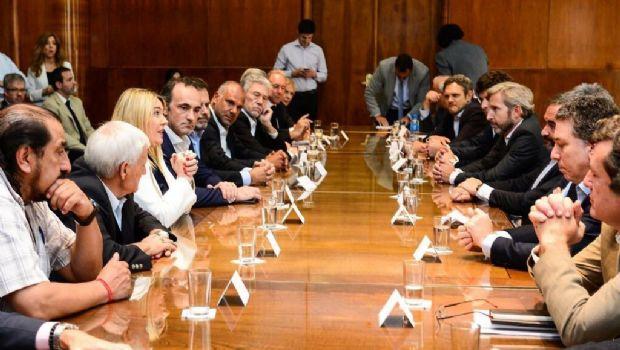 """Se firmó acuerdo """"para mejorar competitividad"""" de la industria fueguina"""