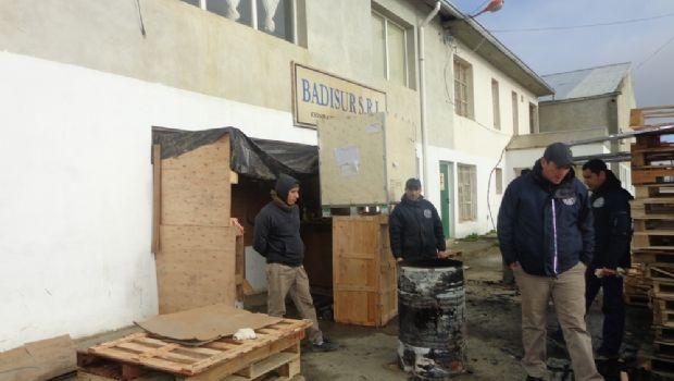 Denuncian persecución gremial y violencia laboral en Badisur