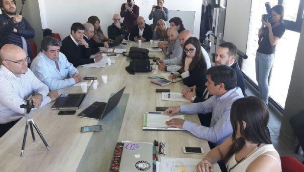 """Romano: """"La Reforma va a impactar en los números del Municipio"""""""