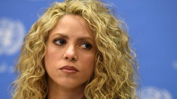 Shakira contó cuál es su problema de salud en una publicación