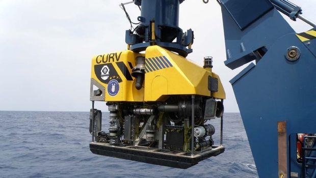 Estados Unidos retira su principal ayuda para encontrar el submarino