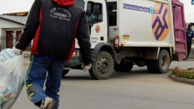 Declararon desierta la licitación del servicio de recolección de basura