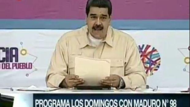 """Venezuela creó el """"Petro"""", una controvertida moneda virtual"""