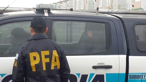Detuvieron en Chacra XIII a un hombre con pedido de captura