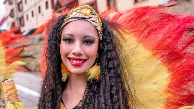 Ushuaia: El  carnaval se traslada al barrio Kaupén