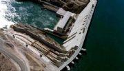 Prometen reanudar obras en las represas de Santa Cruz