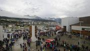 El carnaval cerró en el Cochocho Vargas