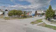 Ushuaia: Un conductor hizo volcar a otro vehículo y se fugó