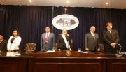 Se inició el período legislativo 2017