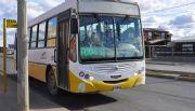 Angus Catering no comenzó servicio de transporte urbano en Río Grande