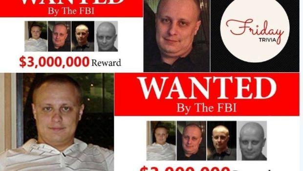 El hacker más buscado en el mundo vive en Rusia una vida de lujo