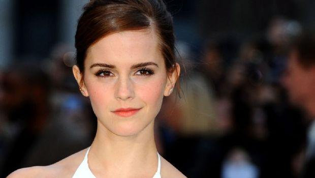 Hacker filtró imágenes íntimas de Emma Watson