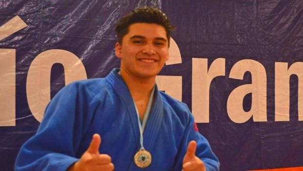 Judoka y bombero riograndense peleará en Rusia