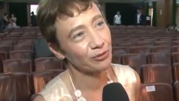 """Fabiana Ríos: """"He perdido mucho más de lo que he ganado"""""""