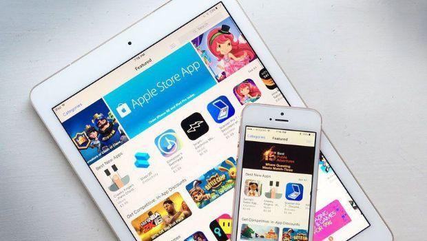 El iOS 11 de Apple tendrá muchas restricciones para instalar aplicaciones