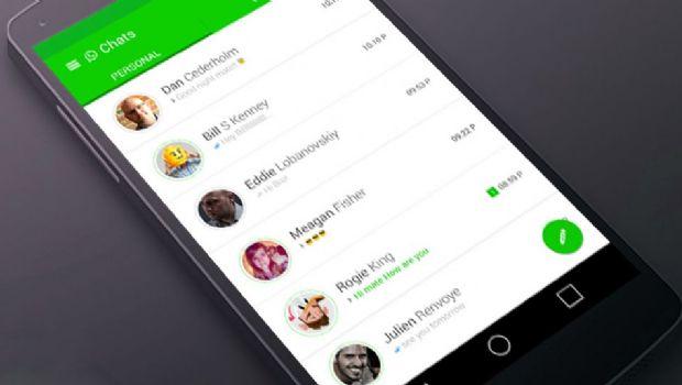 WhatsApp permitirá fijar en la parte superior 3 chats