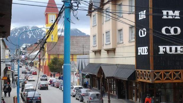 Ushuaia quedará sin energía eléctrica este lunes