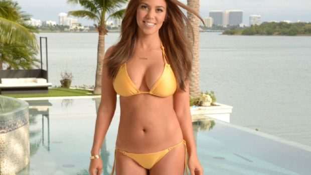 Kourtney Kardashian festejó sus 38 de una manera muy particular
