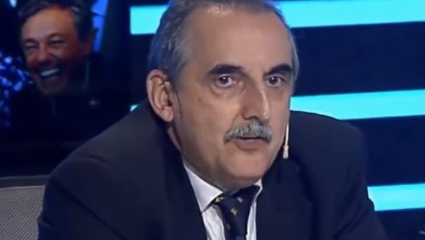 "Sobreseyeron a Guillermo Moreno por ""ocultar"" una empresa"