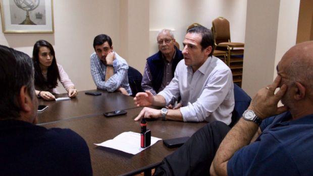 La Fundación Pensar presentará proyectos en el Concejo Deliberante