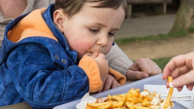 El 40% de los chicos menores a 3 años tiene una mala alimentación