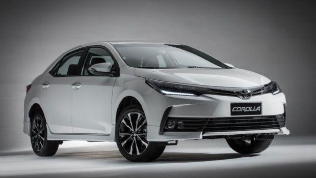 El nuevo Corolla 2018 será más seguro