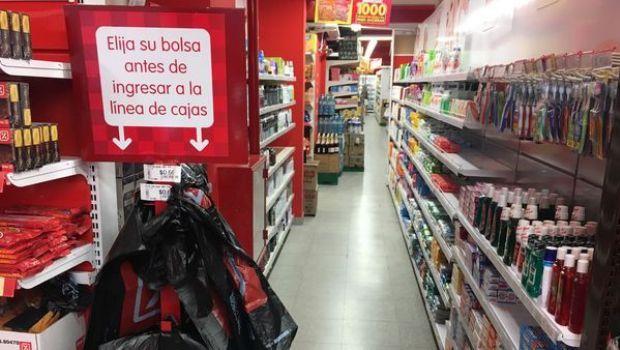 Caen más del 12% en febrero las ventas en supermercados