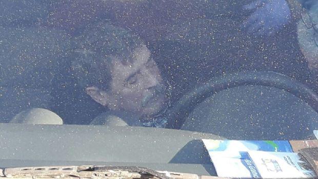 Ushuaia: Un conductor se desmayó y chocó a otro auto
