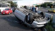 Aumentaron casi 20% los accidentes viales en el último año